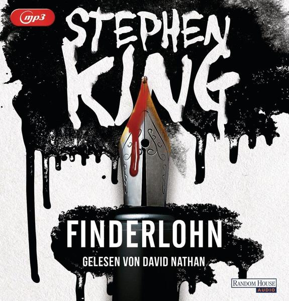 Finderlohn. Stephen King.