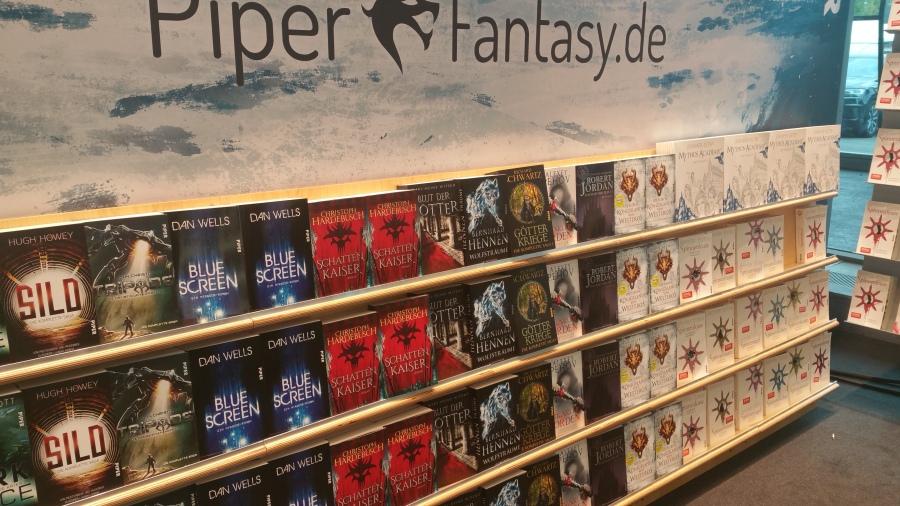 Neue Hörbücher 2016. Fundstücke FrankfurterBuchmesse.